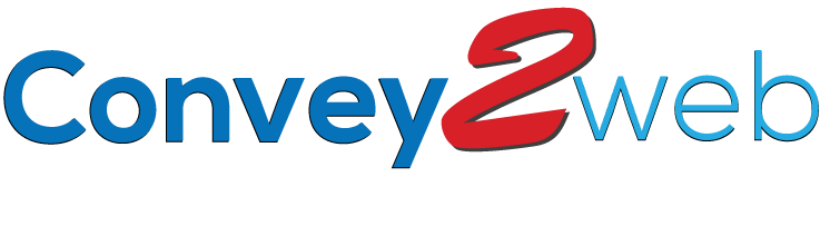 Convey2web | Digital Marketing, Print Marketing, Managed IT Services